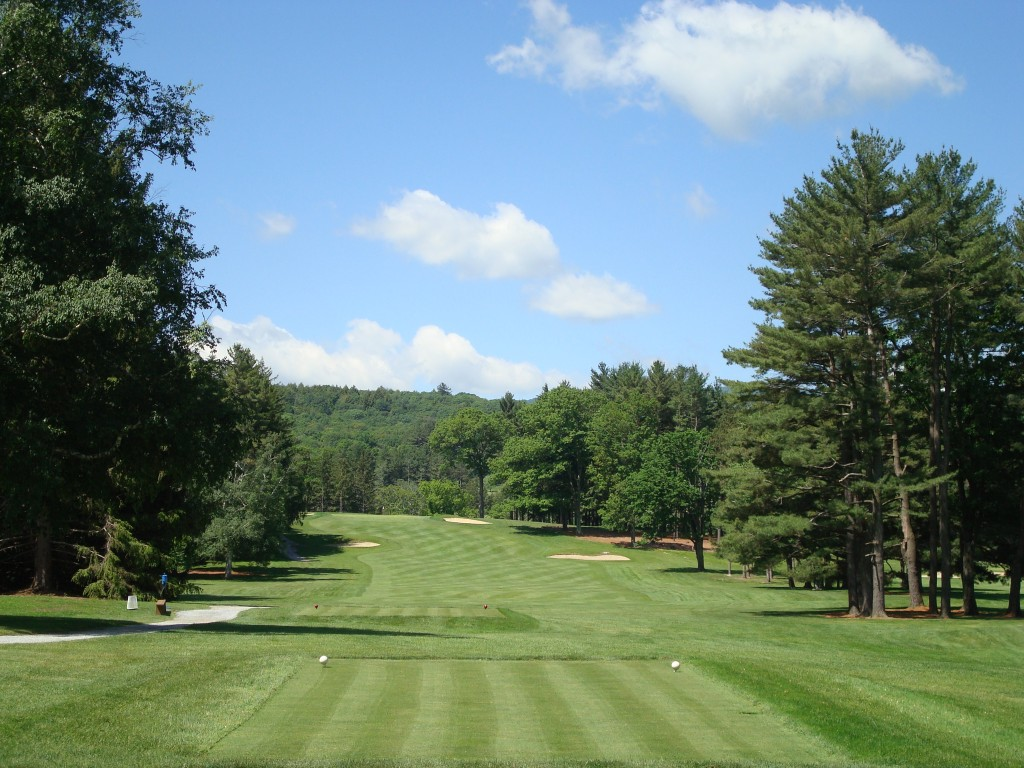 The 16th at Taconic